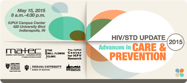 2015 HIVSTD Update Flyer